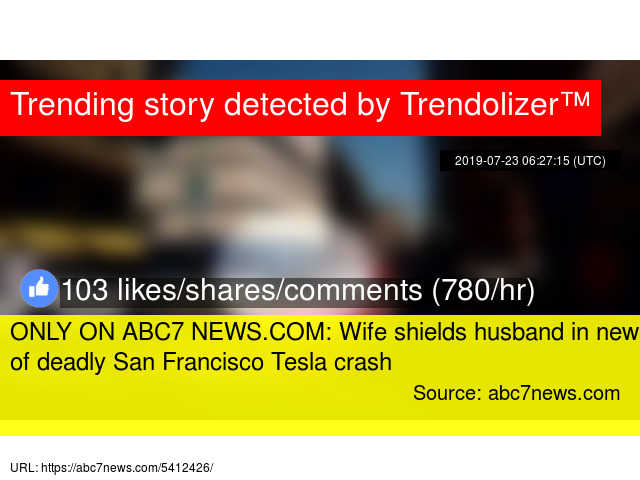 ONLY ON ABC7 NEWS COM: Wife shields husband in new video of