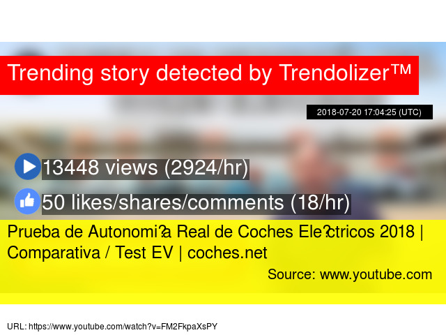 Coches electricos 2018 comparativa